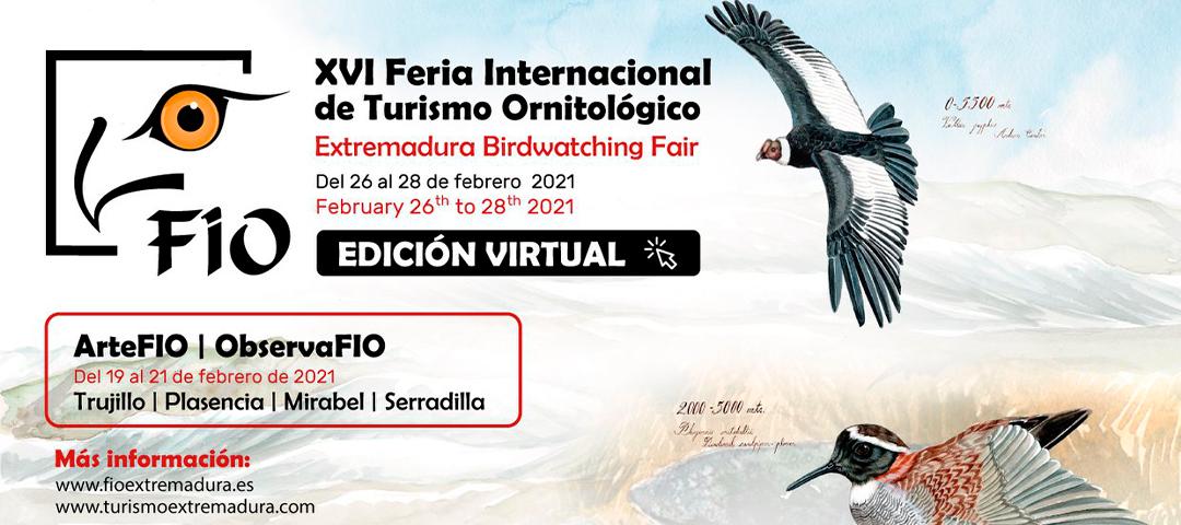¡Visita nuestro stand virtual en FIO 2021!